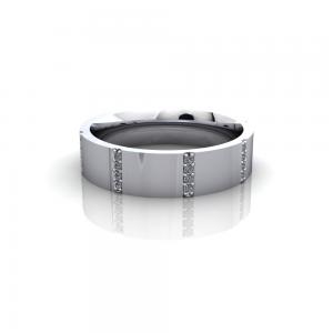 Designer Men's Rings